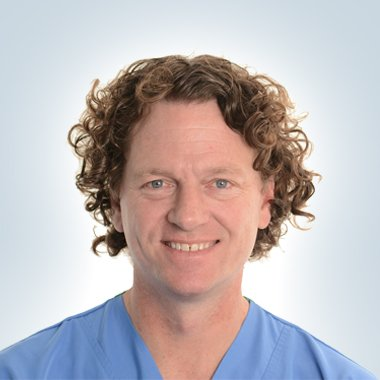 tandarts Nils van Calcar