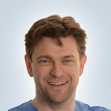Tandarts-Implantoloog Gert Jan de Weerd