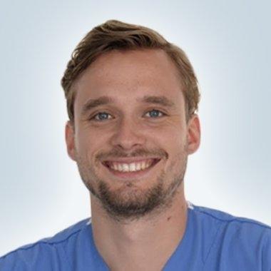 tandarts Niels Pieket