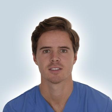 tandarts Bas Peters