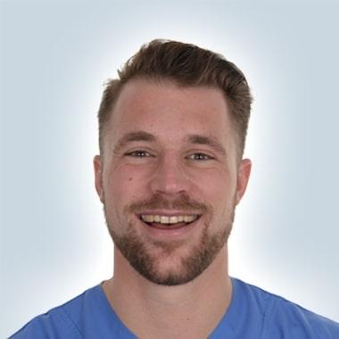 tandarts Fons van Sundert