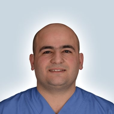 Tandarts Mohammad Aldeiri
